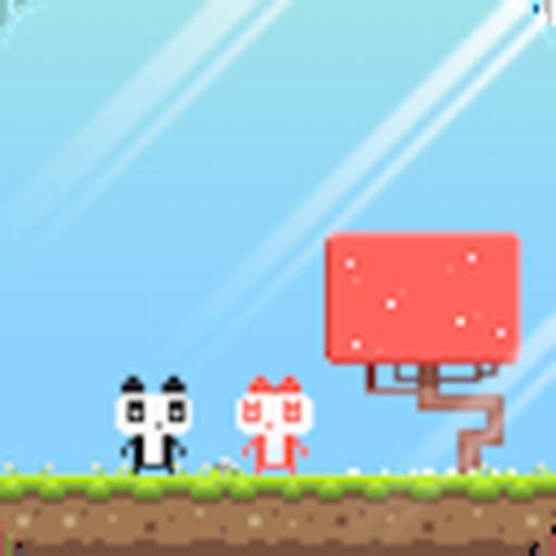 Panda Jump LOGO-APP點子