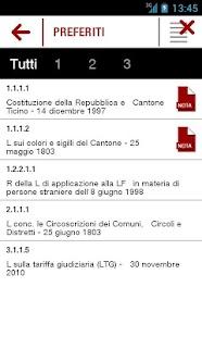 RL Ticino- screenshot thumbnail