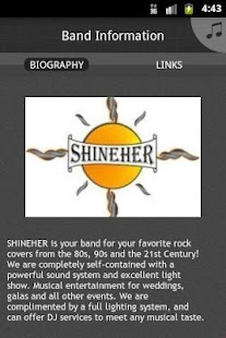 SHINEHER - screenshot thumbnail