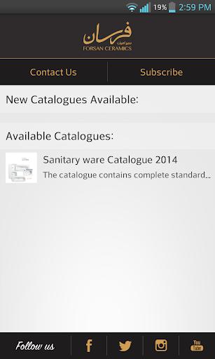 玩商業App|Forsan Catalogues免費|APP試玩