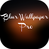 Exclusive Blur Wallpaper PRO