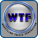 Wrestling Trivia Fed Premium icon