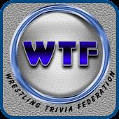 Wrestling Trivia Fed Premium