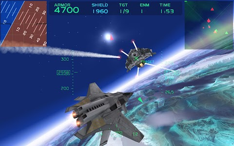 Fractal Combat X v1.4.11.2