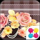 バラ壁紙 rosy icon