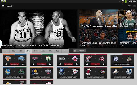 NBA GAME TIME v6.0605