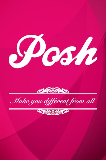 PoshHK