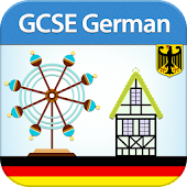 GCSE German Vocab OCR