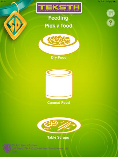 玩娛樂App|Teksta Scooby App免費|APP試玩