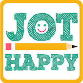 Jot Happy for Mental Wellness