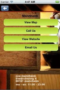coa- screenshot thumbnail
