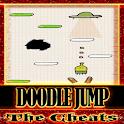 Doodle Jump Cheats logo