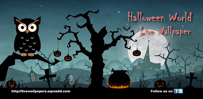 awesome halloween live wallpapers android forums at