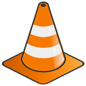 VLC Stream & Convert II icon