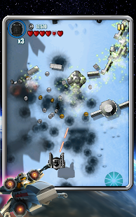 LEGO® Star Wars™ Microfighters Screenshot 21