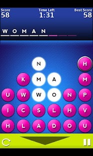 A Game of Words- screenshot thumbnail