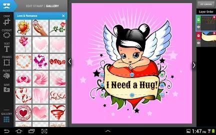 KoolrPix Studio Image Editor Screenshot 20
