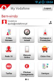 My Vodafone Screenshot 7