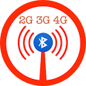 Signal Boosters 2g 3g 4g LTE icon