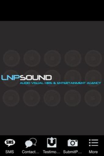 LNP Sound