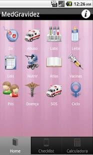 【免費醫療App】MedGravidez-APP點子