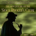 A. of the Stock Broker's Clerk icon