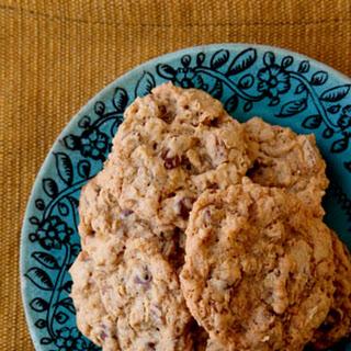 Cowboy Cookies.