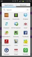 Screenshot of Icon Changer free