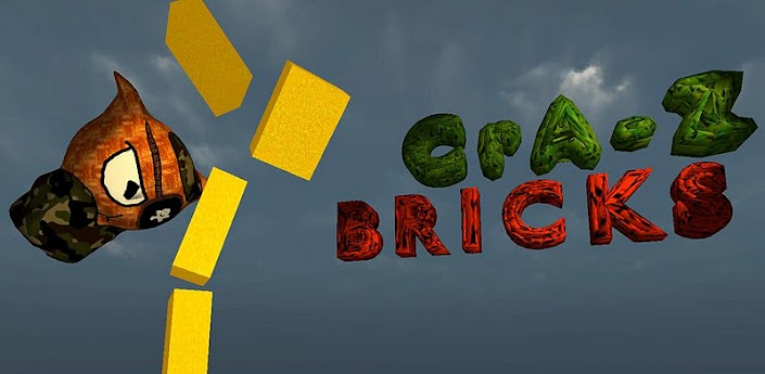 Crazy Bricks 3D v1.29