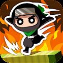 NinjaJump icon