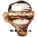 Smack Obama Free Version icon