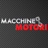 MacchineMotori