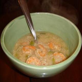 Shrimp Etoufee III