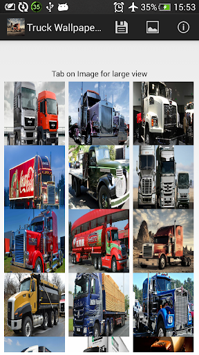 Truck Wallpapers Free