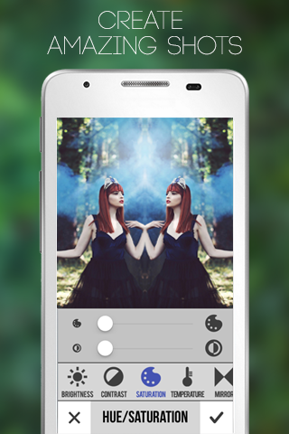 Mirror Photo Pro