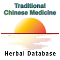 TCM Herbal Database logo