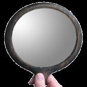 Mirror Ayna Selfie