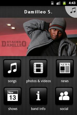 Damilleo S. - screenshot