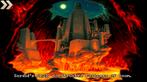 Simon the Sorcerer 2 Screenshot 2
