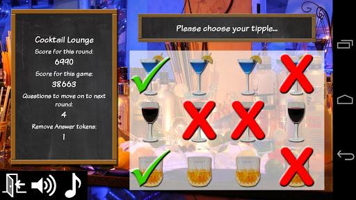 Ken's Ultimate Pub Quiz