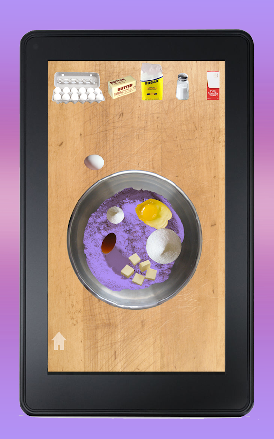 Best Cooking Game for Kids - screenshot