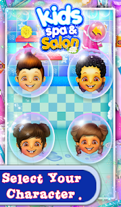 Kids Spa And Salon v7.1.2