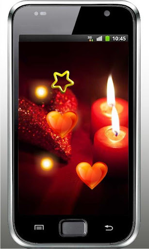 Romantic Gifts HD LWP
