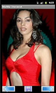 Mallika Sherawat Hot Wallpaper - screenshot thumbnail