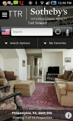 Washington Luxury Homes