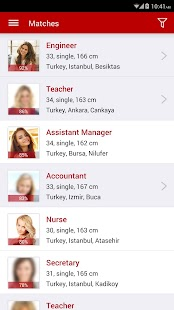 eÇift – Turkish Online Dating- screenshot thumbnail