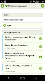 Magic Mazovia- screenshot thumbnail