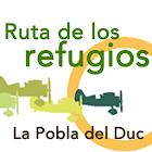 Ruta de los Refugios icon