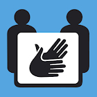 Sign Language FingerSpell icon