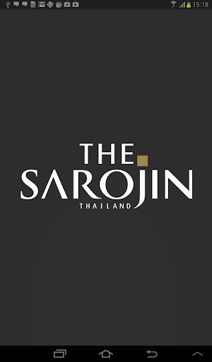 The Sarojin Thailand